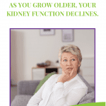 Is Stage 3 Kidney Disease Common After Age 65?