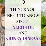 Alcohol And Kidney Disease – Can I Have A Beer?