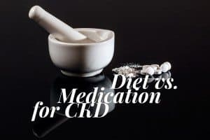 Is Diet More Important Than Medication